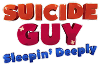 Suicide Guy: Sleepin' Deeply (2018/RUS/ENG/Лицензия)
