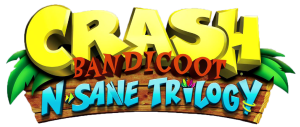 Crash Bandicoot N. Sane Trilogy (2018/RUS/RePack от xatab)