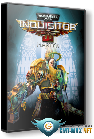 Warhammer 40,000: Inquisitor — Martyr (2018/ENG/Пиратка)
