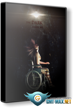 The Dark Inside Me. Chapter 1 (2018/ENG/Лицензия)