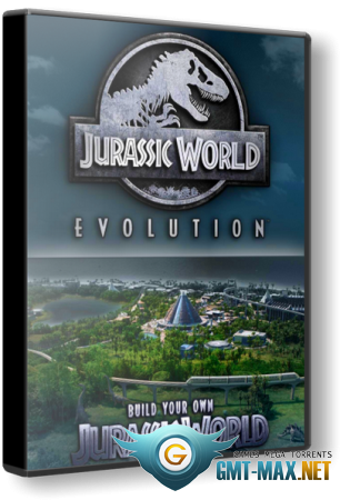 Jurassic World Evolution Deluxe (2018/RUS/ENG/Лицензия)