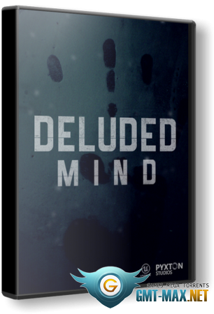 Deluded Mind v.1.8.6 (2018/RUS/ENG/Лицензия)