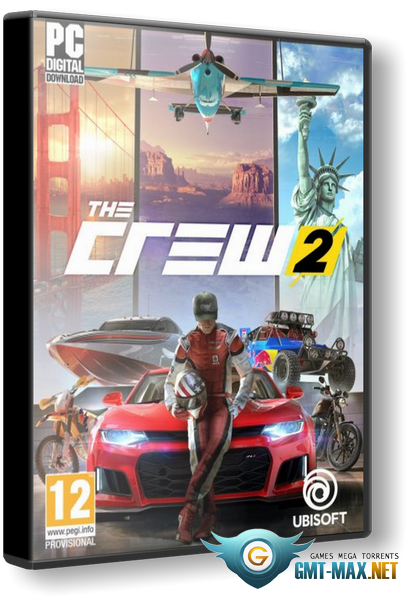 ⭐ Download crew 2 for pc | Download The Crew 2 Game For PC Full