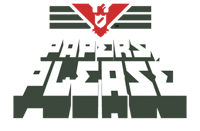 Papers, Please (2013/RUS/ENG/RePack)