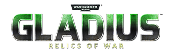 Warhammer 40,000: Gladius Relics of War Deluxe Edition v.1.0.10 + DLC (2018/RUS/ENG/GOG)