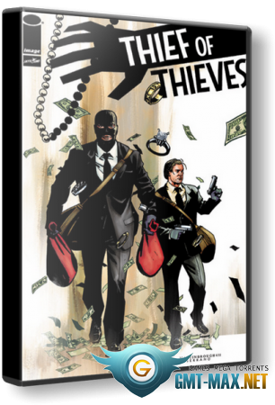 Thief of Thieves: Season One (2018/ENG/Лицензия)