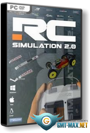 RC Simulation 2.0 (2018/ENG/Лицензия)