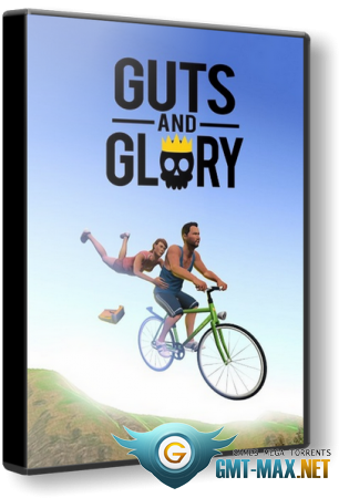 Guts and Glory (2018/RUS/ENG/Лицензия)
