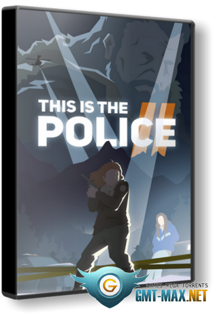 This Is the Police 2 v.1.0.7 (2018/RUS/ENG/Лицензия)