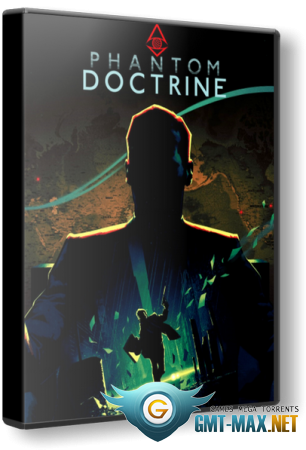Phantom Doctrine v.1.0.8 + DLC (2018/RUS/ENG/RePack от xatab)