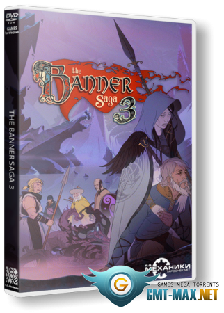 The Banner Saga 3: Legendary Edition v.2.61.03 + DLC (2018/RUS/ENG/RePack от R.G. Механики)