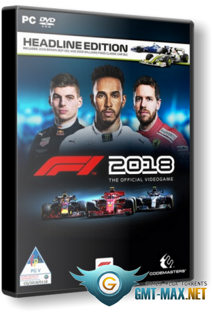 F1 2018: Headline Edition v.1.06 (2018/RUS/ENG/Лицензия)
