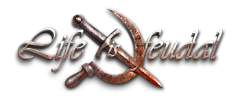 Life is Feudal: Your Own v.1.4.0.1 (2015/RUS/ENG/Steam-Rip)