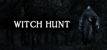 Witch Hunt (2018/RUS/ENG/Пиратка)