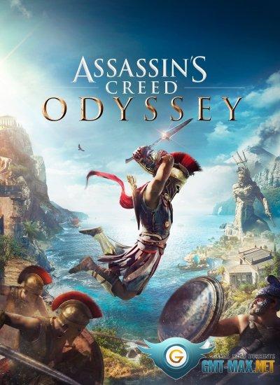 Скачать торрент Assassin's Creed Odyssey Crack (2018/RUS/ENG