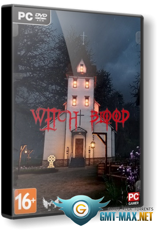 Witch Blood (2018/RUS/ENG/RePack)