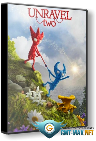 Unravel Two (2018/ENG/RePack от xatab)