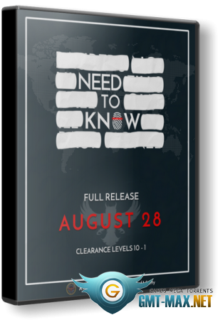 Need to Know (2018/ENG/GOG)
