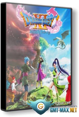 DRAGON QUEST XI: Echoes of an Elusive Age (2018/ENG/Лицензия)