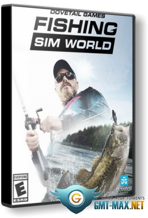 Fishing Sim World: Deluxe Edition + DLC (2018/RUS/ENG/RePack от xatab)