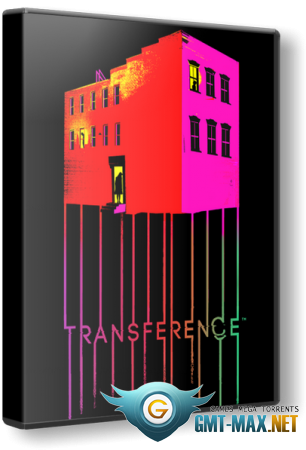 Transference (2018/RUS/ENG/Лицензия)