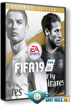 FIFA 19 / ФИФА 19 Ultimate Edition (2018/RUS/ENG/Origin-Rip)