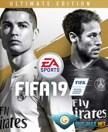 FIFA 19 / ФИФА 19 Crack (2018/RUS/ENG/Crack by CPY-CODEX)