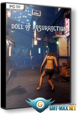 Doll of Resurrection (2018/ENG/Лицензия)