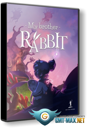My Brother Rabbit (2018/RUS/ENG/GOG)