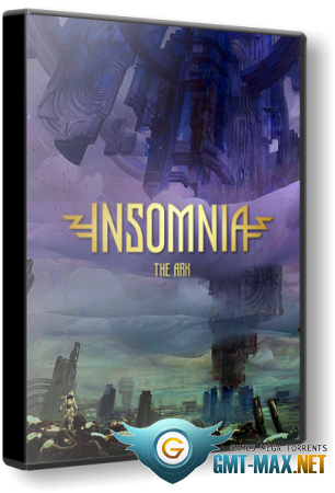 INSOMNIA: The Ark v.1.4 (2018/RUS/ENG/RePack от xatab)