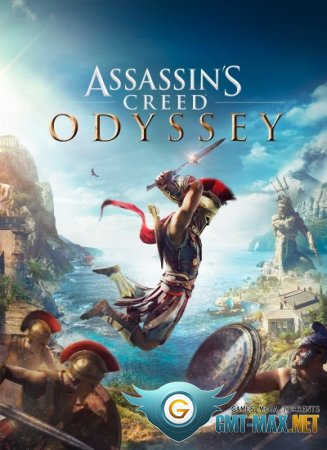 Assassin's Creed Odyssey Crack (2018/RUS/ENG/Crack by CPY)