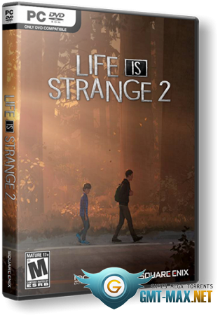 Life is Strange 2: Episode 1-2 (2018/RUS/ENG/RePack от xatab)