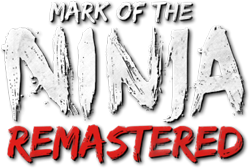 Mark of the Ninja: Remastered (2018/RUS/ENG/Лицензия)