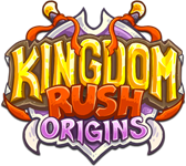 Kingdom Rush Origins v.1.4.8 (2018/RUS/ENG/GOG)