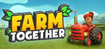 Farm Together + DLC (2018/RUS/ENG/Лицензия)