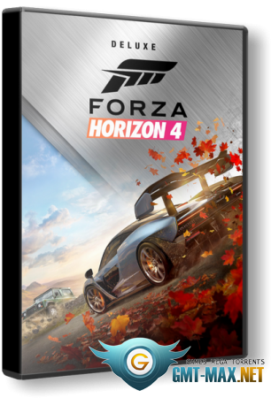 Forza Horizon 4 Ultimate Edition на ПК / PC (2018/RUS/ENG/Пиратка)