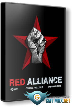 Red Alliance (2018/RUS/ENG/Лицензия)