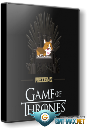 Reigns: Game of Thrones (2018/RUS/ENG/GOG)