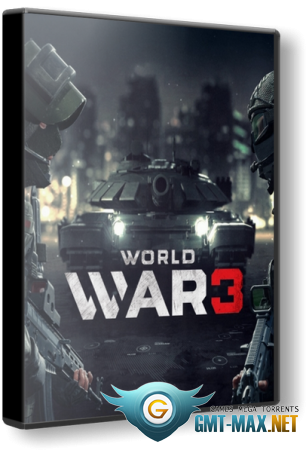 World War 3 (2018/RUS/ENG/Лицензия)