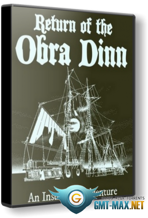 Return of the Obra Dinn v.1.0.96 (2018/RUS/ENG/GOG)
