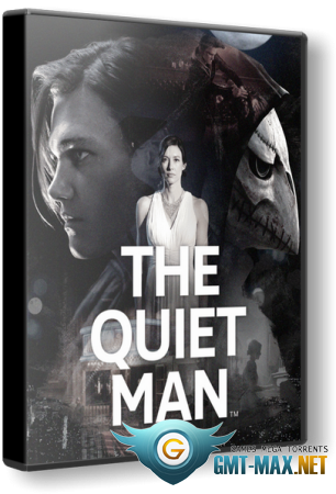 THE QUIET MAN (2018/RUS/ENG/Steam-Rip)