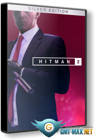 HITMAN 2 Gold Edition (2018/RUS/ENG/CPY)