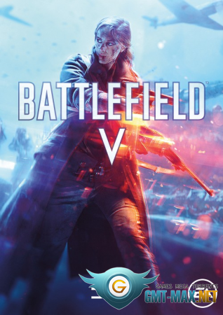 Battlefield 5 Crack (2018/RUS/ENG/Crack by CPY)