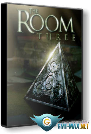 The Room Three [Update 1] (2018/RUS/ENG/Лицензия)