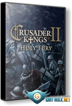 Crusader Kings II: Holy Fury (2018/ENG/Лицензия)