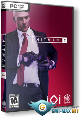 HITMAN 2 Gold Edition (2018/RUS/ENG/RePack от xatab)