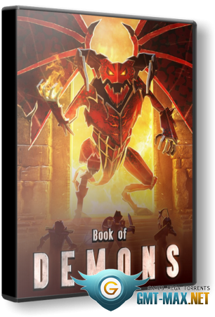 Book of Demons v.1.01.18203 (2018/RUS/ENG/Лицензия)