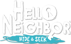 Hello Neighbor: Hide and Seek (2019/RUS/ENG/Лицензия)
