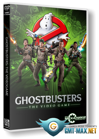 Ghostbusters: The Video Game (2009/RUS/ENG/RePack от R.G. Механики)