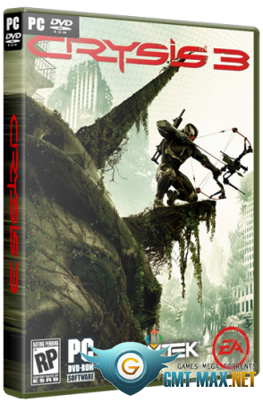 Crysis 3: Hunter Edition v.1.3 (2013/RUS/RiP от xatab)